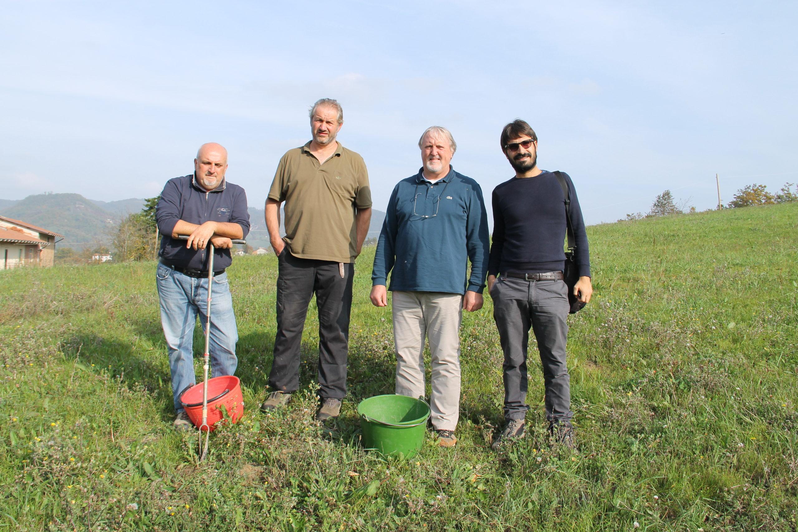 life agricolture agricoltura sostenibile appennino reggiano consorzio della bonifica