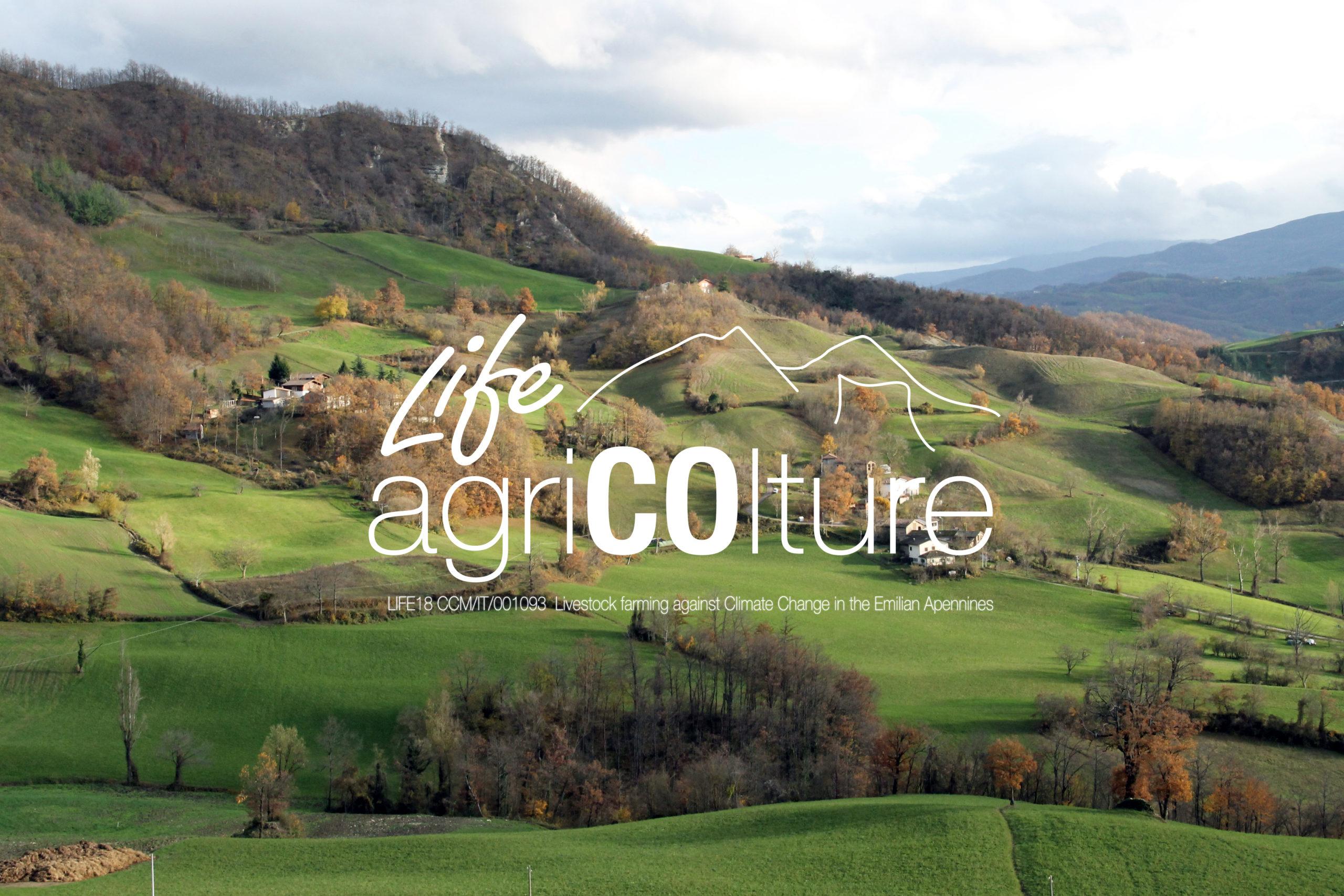 Life AgriCOlture agricoltura sostenibile Appennino