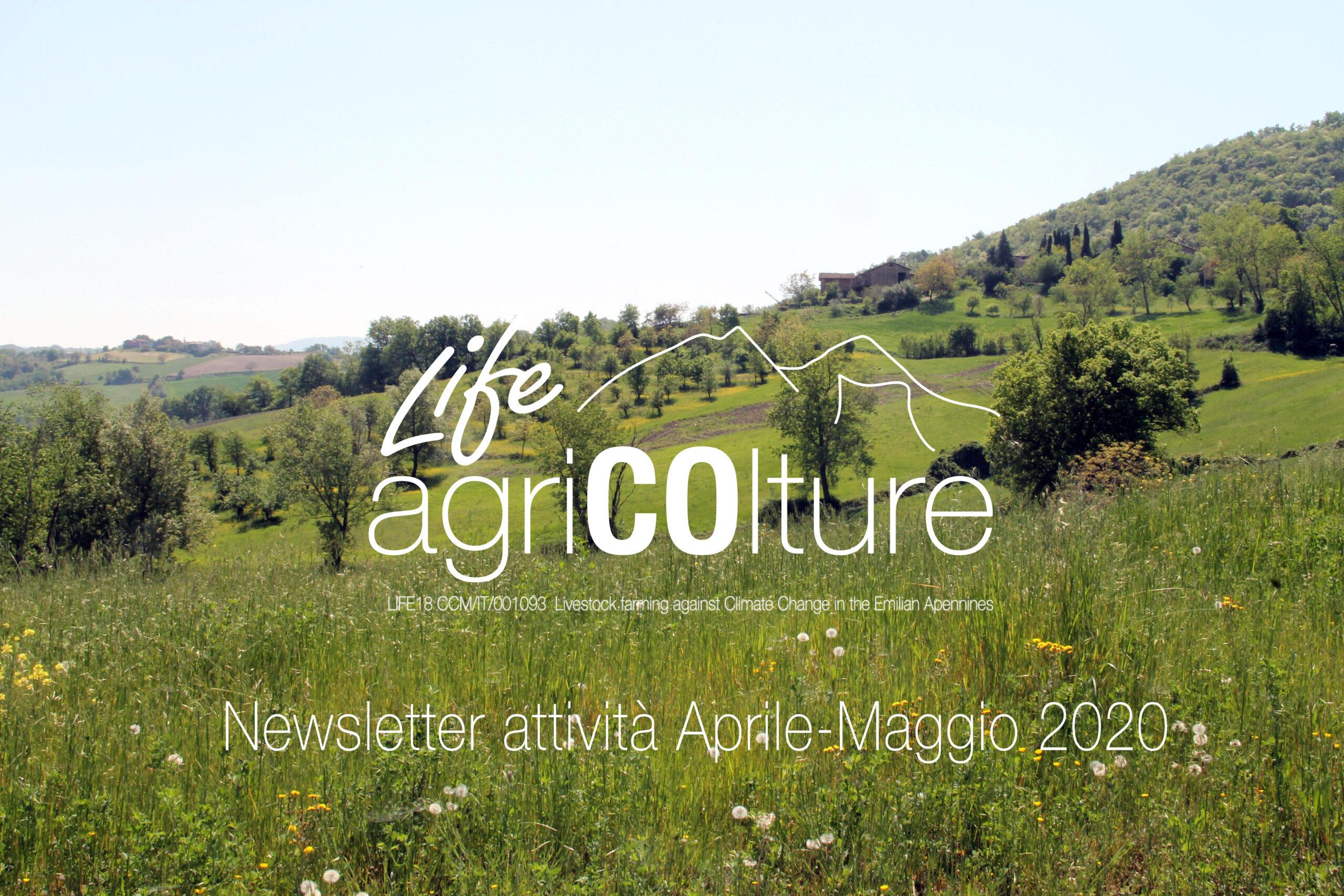 life agricolture consorzio bonifica emilia centrale agricoltura sostenibile